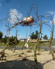 Arachnofolie pour la Ville de Segré