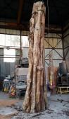 Sculpture-femme-girafe-Jimmix0